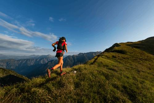 Running on Mountains Micronutrient IV Therapy